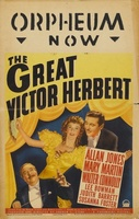 The Great Victor Herbert movie poster (1939) picture MOV_97ec266b