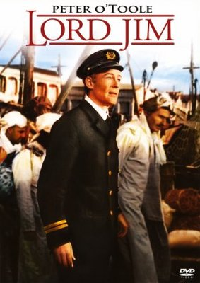 Lord Jim movie poster (1965) poster MOV_97eea9d0