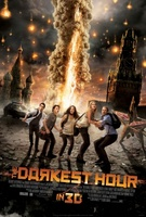 The Darkest Hour movie poster (2011) picture MOV_97f0092d