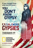 American Gypsies movie poster (2012) picture MOV_97f02a87