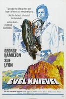 Evel Knievel movie poster (1971) picture MOV_97f0caaa