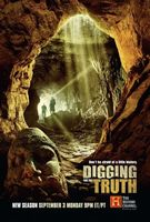 Digging for the Truth movie poster (2005) picture MOV_97f21291