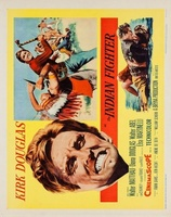 The Indian Fighter movie poster (1955) picture MOV_97f72b2c
