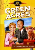 Green Acres movie poster (1965) picture MOV_97f7924e