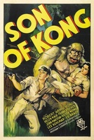 The Son of Kong movie poster (1933) picture MOV_97f7b37d