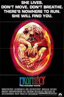 Prophecy movie poster (1979) picture MOV_97fb8c53