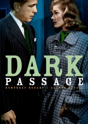 Dark Passage movie poster (1947) poster MOV_97fce521
