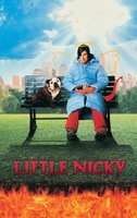 Little Nicky movie poster (2000) picture MOV_98010c5c