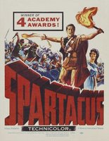 Spartacus movie poster (1960) picture MOV_980123c4