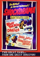 Billy the Kid versus Dracula movie poster (1966) picture MOV_9802135a