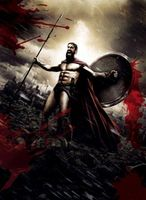 300 movie poster (2006) picture MOV_98079be1