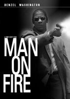 Man On Fire movie poster (2004) picture MOV_9810a0eb
