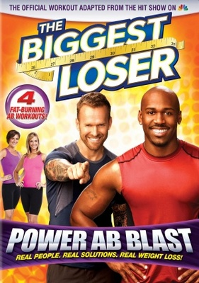The Biggest Loser movie poster (2004) poster MOV_9810f440