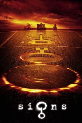 Signs movie poster (2002) poster MOV_98140f91