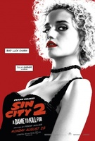 Sin City: A Dame to Kill For movie poster (2014) picture MOV_98146faf