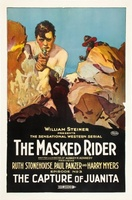 The Masked Rider movie poster (1919) picture MOV_98168f64