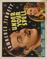 Under Your Spell movie poster (1936) picture MOV_98180b90