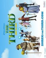 Shrek the Third movie poster (2007) picture MOV_9818d945