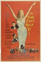 The Girl Can't Help It movie poster (1956) picture MOV_981c2949