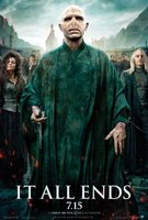 Harry Potter and the Deathly Hallows: Part II movie poster (2011) picture MOV_981c446b