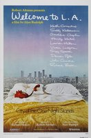 Welcome to L.A. movie poster (1976) picture MOV_982c68a1