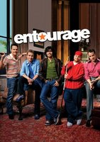 Entourage movie poster (2004) picture MOV_98316939