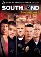 Southland movie poster (2009) picture MOV_98318cc7