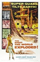 The Night the World Exploded movie poster (1957) picture MOV_983233a4