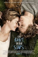 The Fault in Our Stars movie poster (2014) picture MOV_983760c4