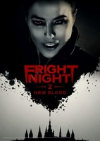 Fright Night 2 movie poster (2013) picture MOV_98398613