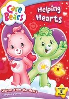 The Care Bears movie poster (1985) picture MOV_5f3c9f12