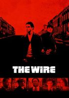 The Wire movie poster (2002) picture MOV_983b148d