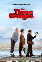 The Three Stooges movie poster (2012) picture MOV_983f99c3