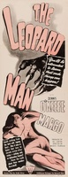 The Leopard Man movie poster (1943) picture MOV_98402018