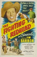 The Fighting Redhead movie poster (1949) picture MOV_98422a6f