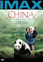 China: The Panda Adventure movie poster (2001) picture MOV_98464b18