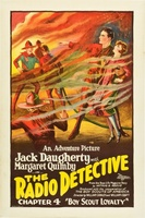 The Radio Detective movie poster (1926) picture MOV_98486c61
