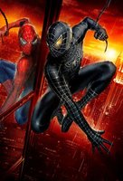 Spider-Man 3 movie poster (2007) picture MOV_984c96a1