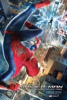 The Amazing Spider-Man 2 movie poster (2014) picture MOV_984cf4e3