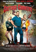 Cottage Country movie poster (2013) picture MOV_984d9a10