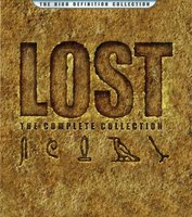 Lost movie poster (2004) picture MOV_984f77cd