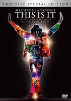 This Is It movie poster (2009) picture MOV_98517013