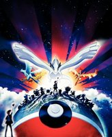 Pokémon: The Movie 2000 movie poster (2000) picture MOV_98526f4d