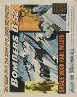 Bombers B-52 movie poster (1957) picture MOV_9855210a