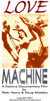 Love Machine movie poster (2001) picture MOV_98571c1f