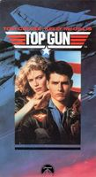 Top Gun movie poster (1986) picture MOV_98598c47