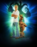 Scooby-Doo movie poster (2002) picture MOV_985a02b4