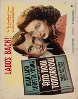 And Now Tomorrow movie poster (1944) picture MOV_985b0fed