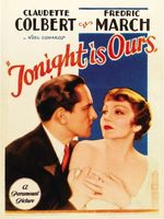 Tonight Is Ours movie poster (1933) picture MOV_985d7f9e