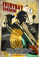 Everyday Sunshine: The Story of Fishbone movie poster (2010) picture MOV_985eeca1